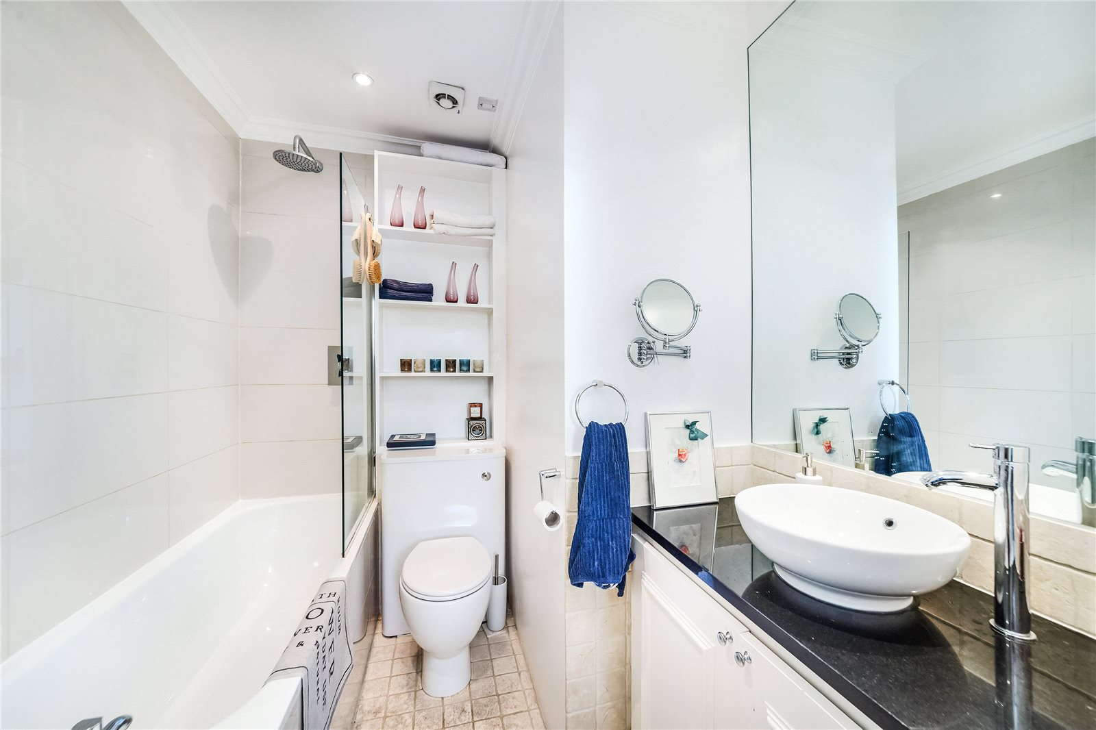 Additional photo for property listing at Harrington Gardens, South Kensington, London, SW7 South Kensington, London, Αγγλια