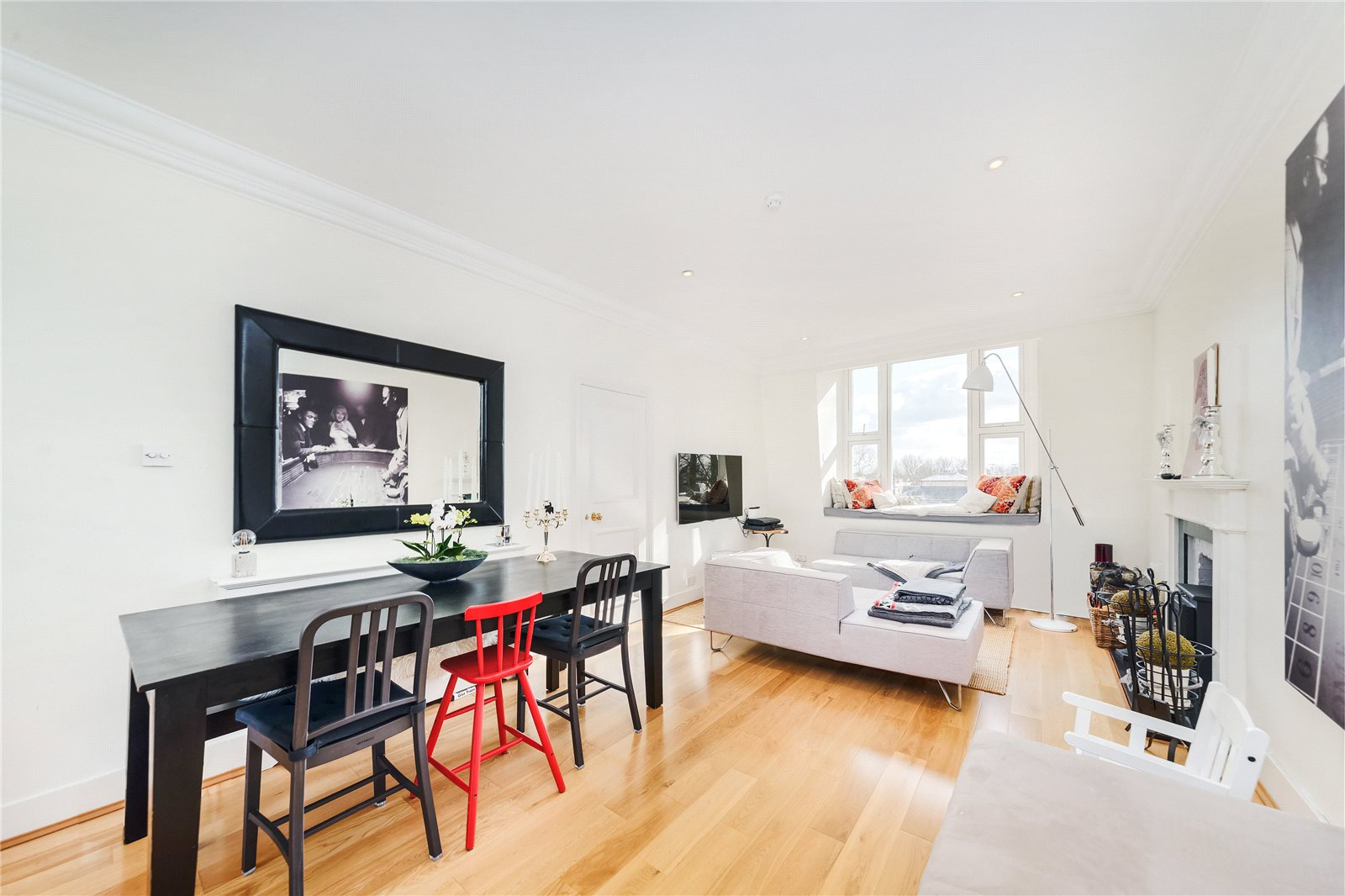Additional photo for property listing at Harrington Gardens, South Kensington, London, SW7 South Kensington, London, Англия