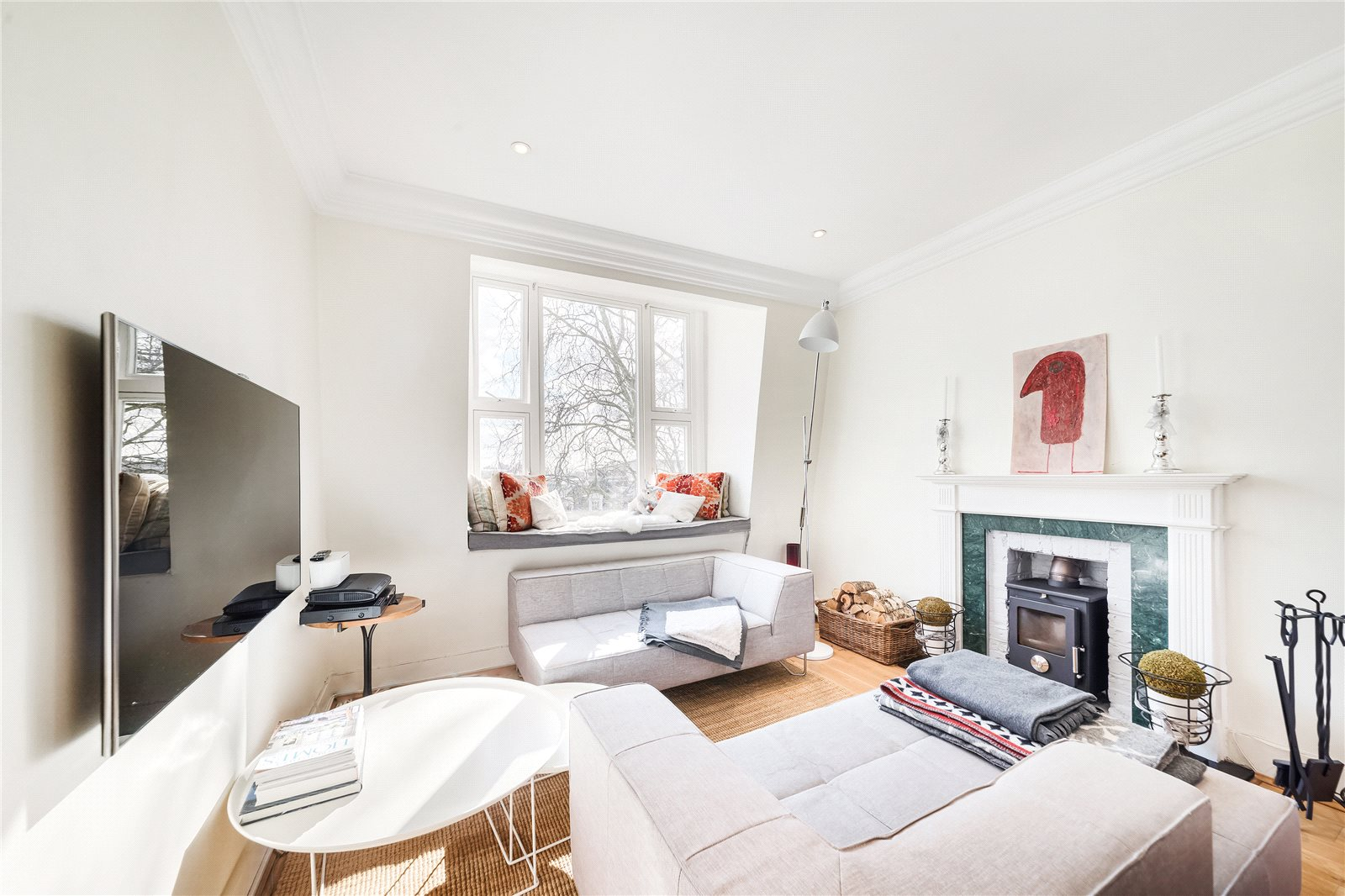 Additional photo for property listing at Harrington Gardens, South Kensington, London, SW7 South Kensington, London, Inglaterra