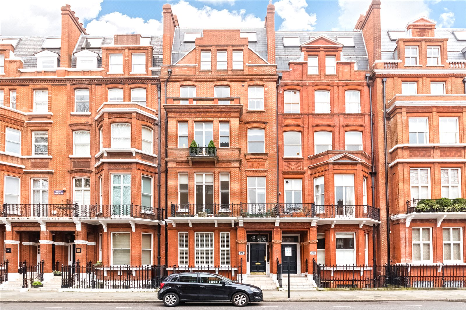 Appartements / Flats pour l Vente à Cranley Gardens, South Kensington, London, SW7 South Kensington, London, Angleterre