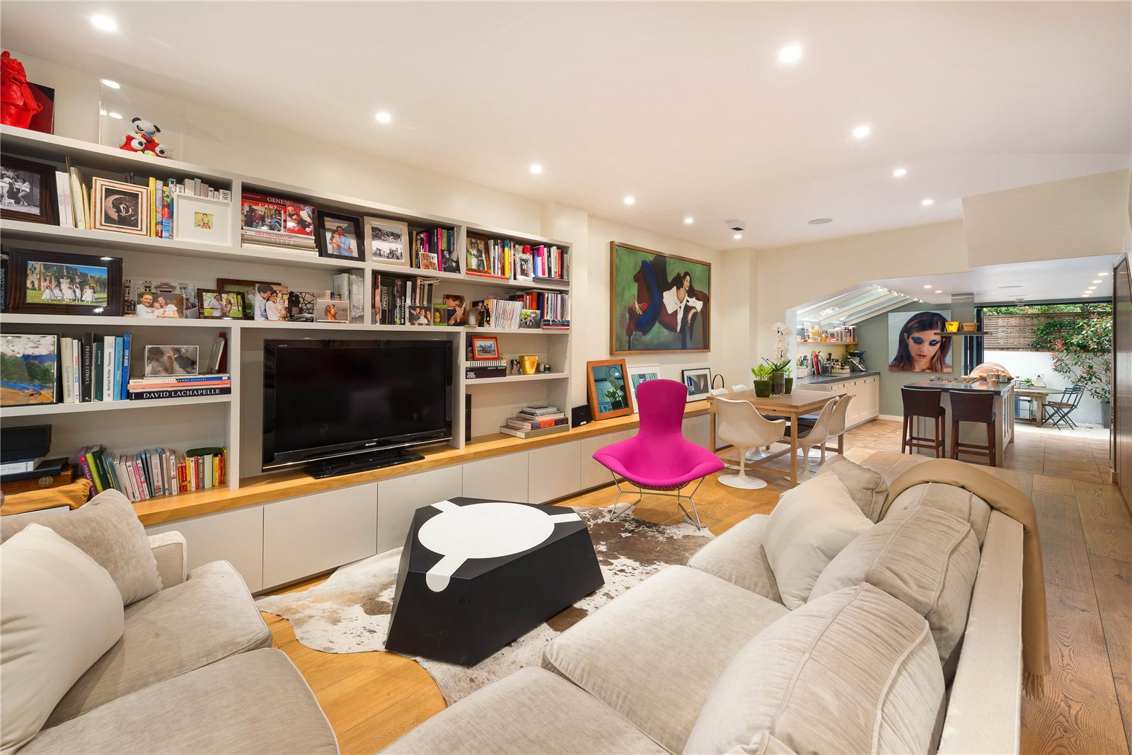 Single Family Home for Sale at Stadium Street, Chelsea, London, SW10 Chelsea, London, England