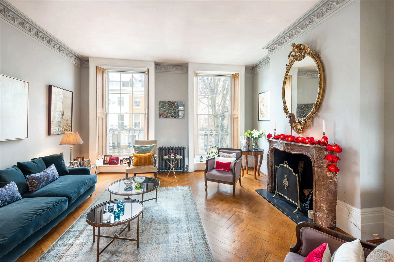 Single Family Home for Sale at Drayton Gardens, Chelsea, London, SW10 Chelsea, London, England