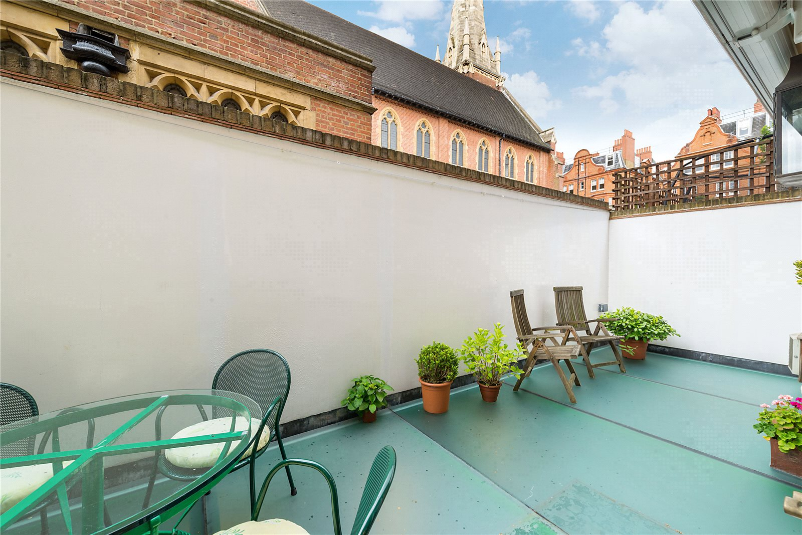 Additional photo for property listing at Elm Park Road, Chelsea, London, SW3 Chelsea, London, Angleterre