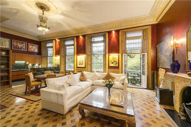 Апартаменты / Квартиры для того Продажа на Old Brompton Road, South Kensington, London, SW5 South Kensington, London, Англия
