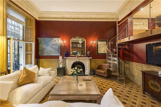 Apartments / Residences for Sale at Old Brompton Road, South Kensington, London, SW5 South Kensington, London, England