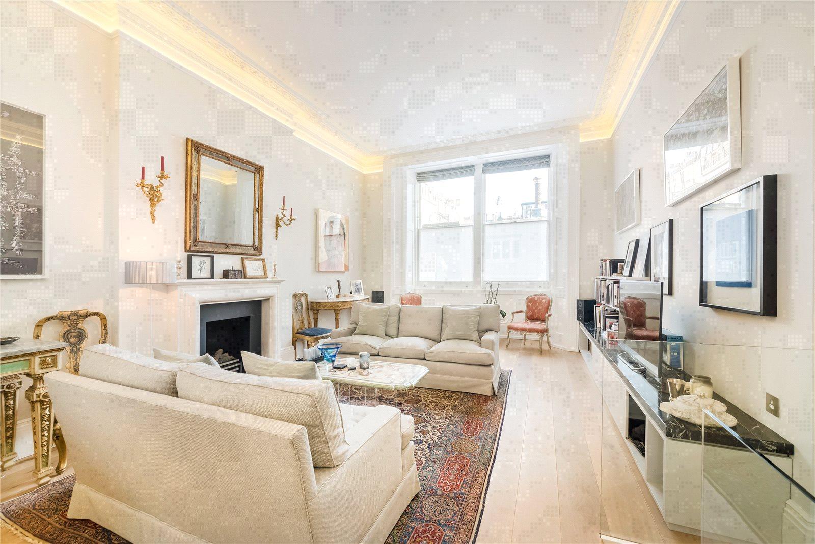 Apartments / Residences for Sale at Grenville Place, South Kensington, London, SW7 South Kensington, London, England