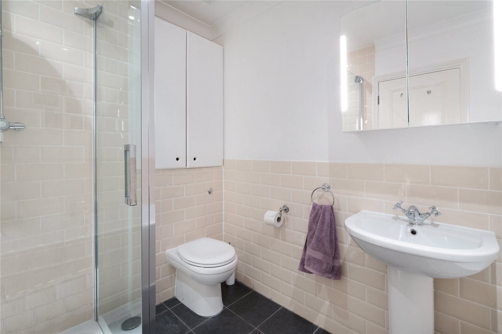 Additional photo for property listing at Redcliffe Gardens, Chelsea, London, SW10 Chelsea, London, Inglaterra