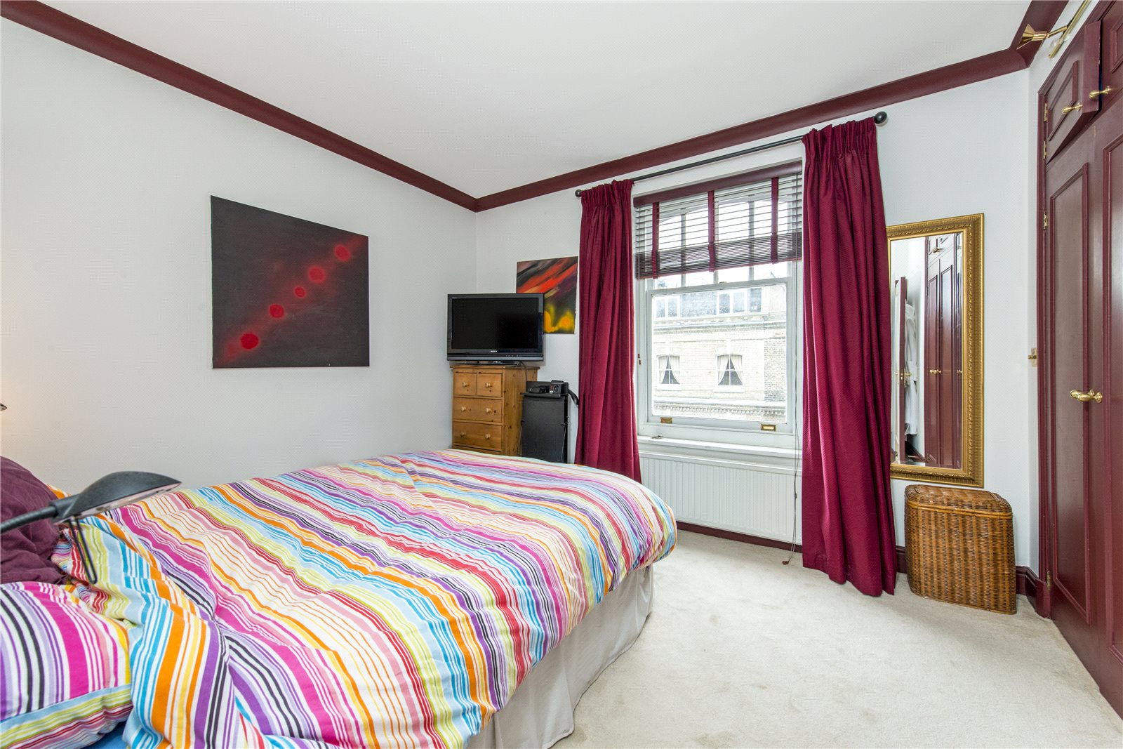 Additional photo for property listing at Elm Park Gardens, Chelsea, London, SW10 Chelsea, London, Angleterre