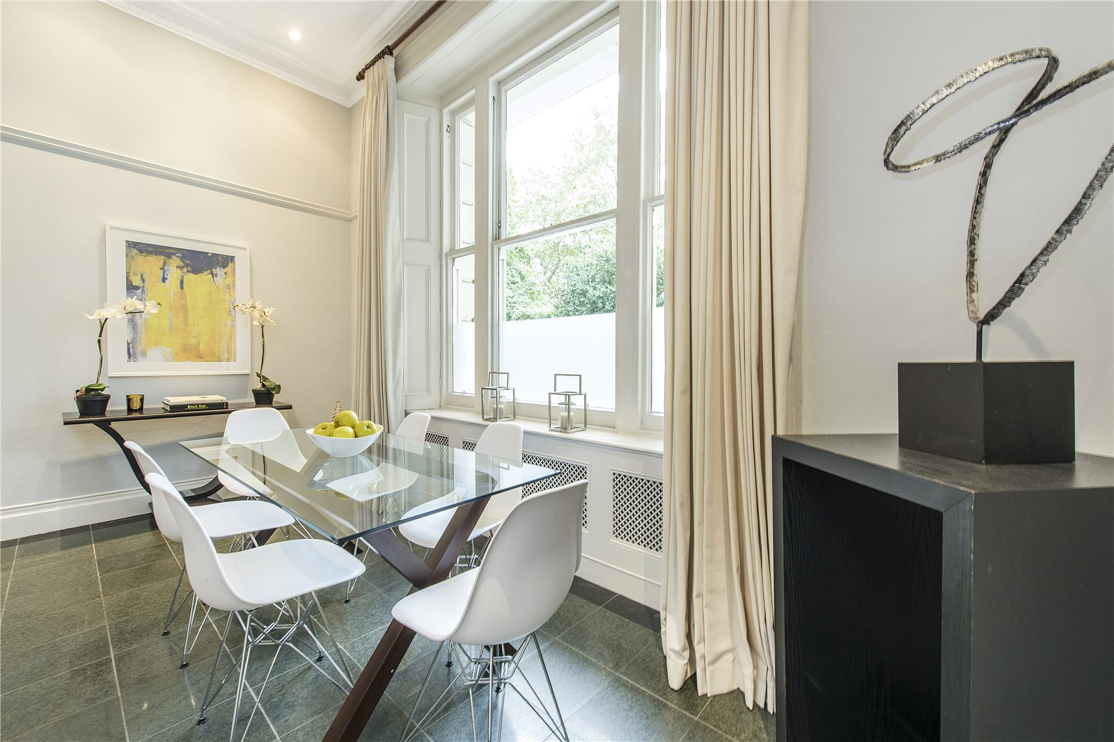 Additional photo for property listing at Cornwall Gardens, South Kensington, London, SW7 South Kensington, London, Anh Quốc
