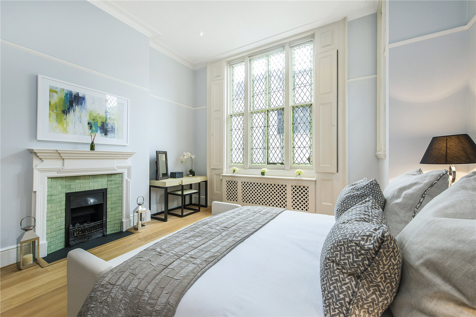 Additional photo for property listing at Cornwall Gardens, South Kensington, London, SW7 South Kensington, London, Engeland