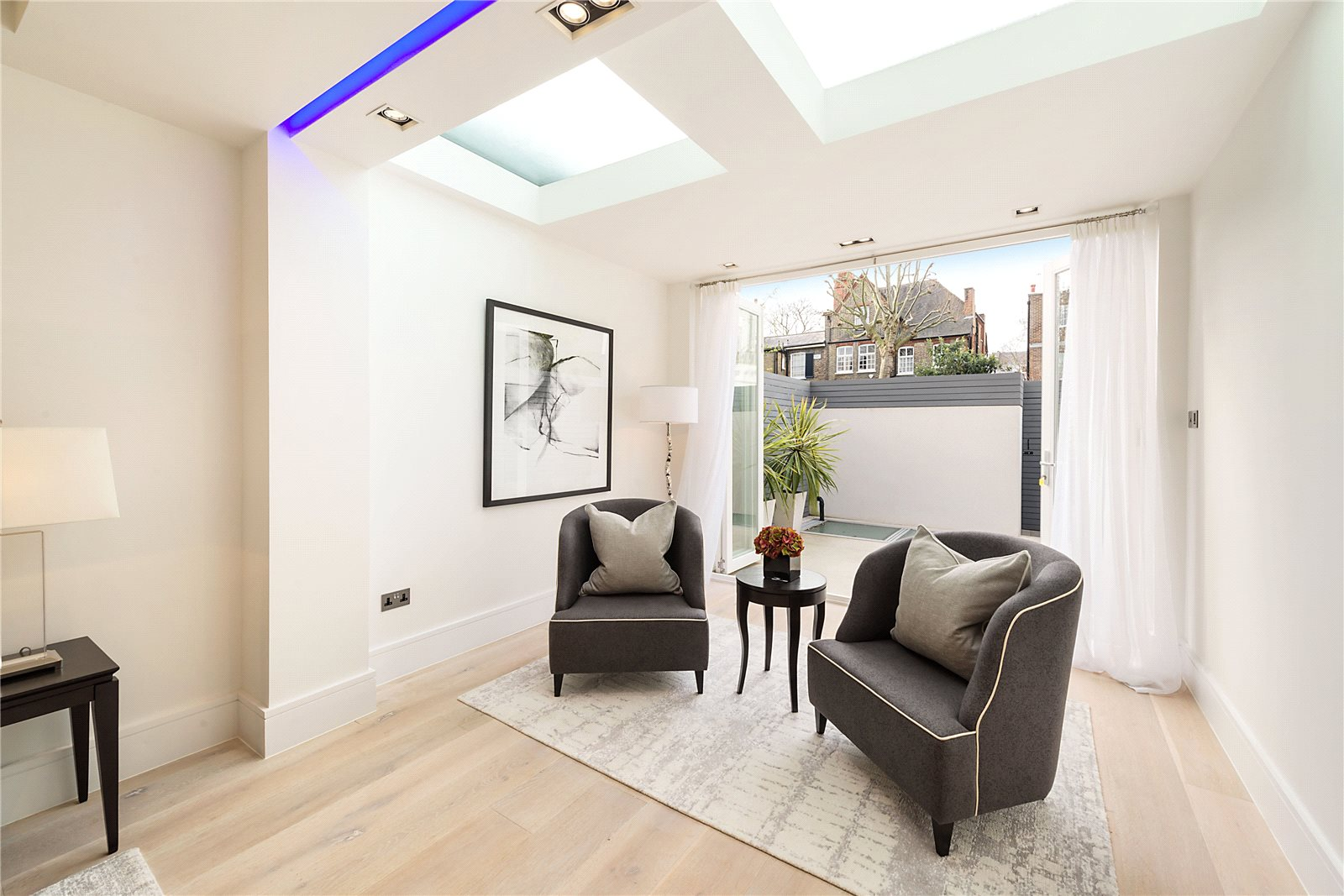 Additional photo for property listing at Clareville Grove, South Kensington, London, SW7 South Kensington, London, 英格兰