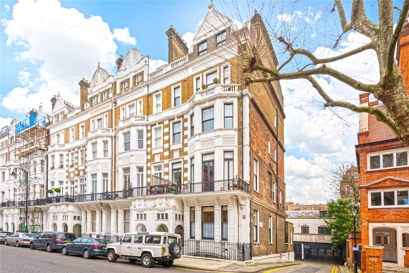 Additional photo for property listing at Harrington Gardens, South Kensington, London, SW7 South Kensington, London, Inghilterra