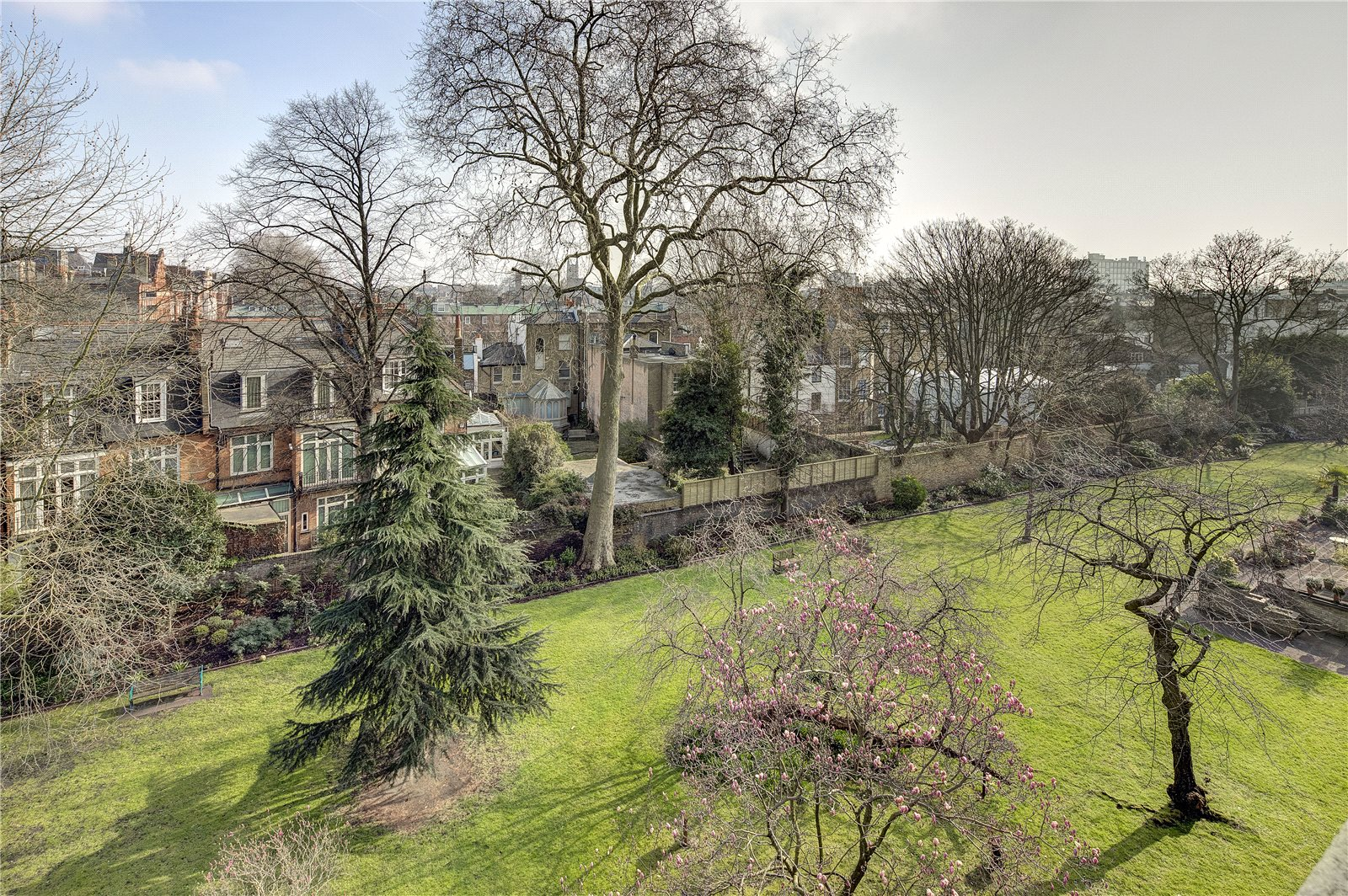 Additional photo for property listing at Elm Park Gardens, Chelsea, London, SW10 Chelsea, London, Inglaterra