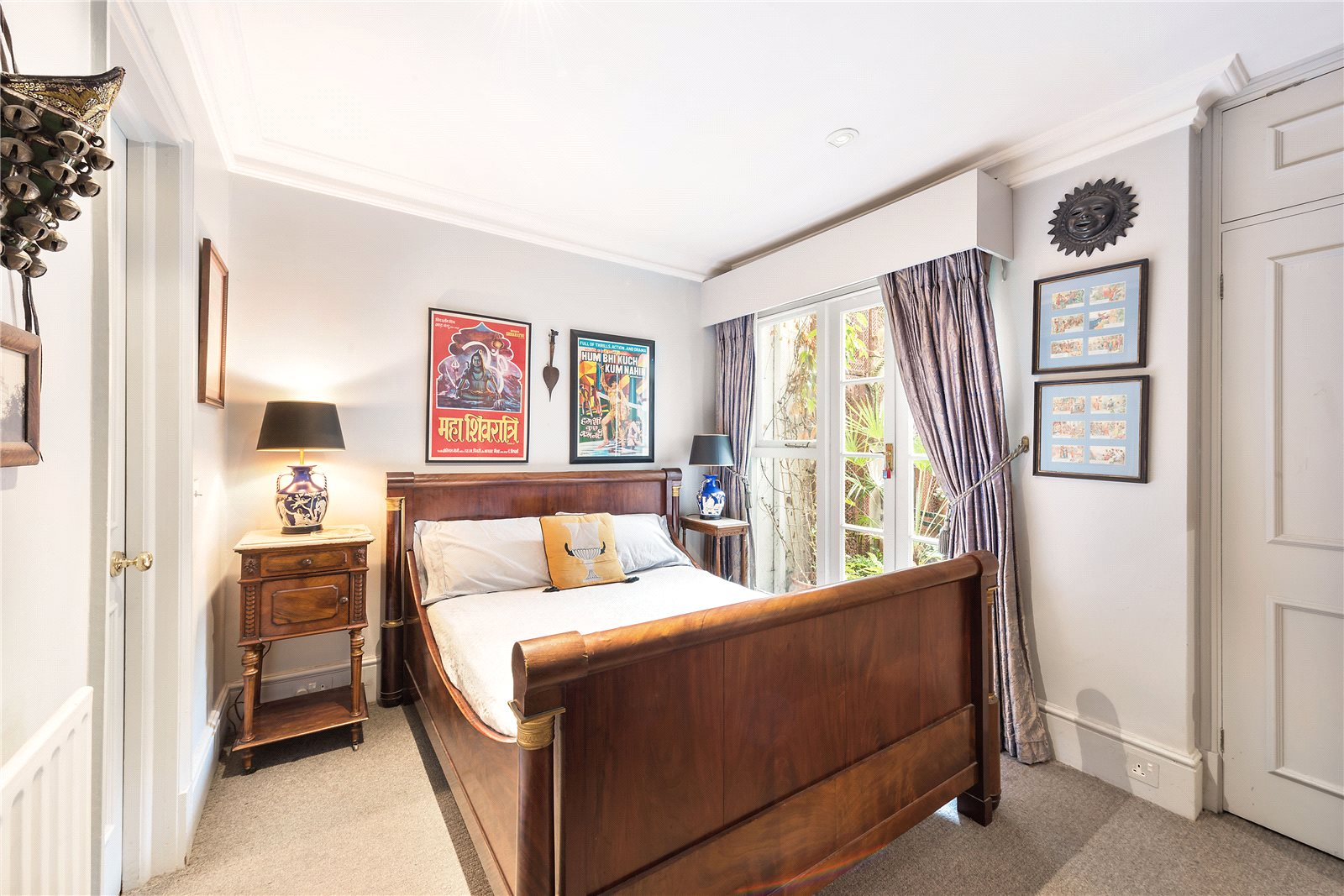 Additional photo for property listing at Wetherby Gardens, South Kensington, London, SW5 South Kensington, London, Angleterre
