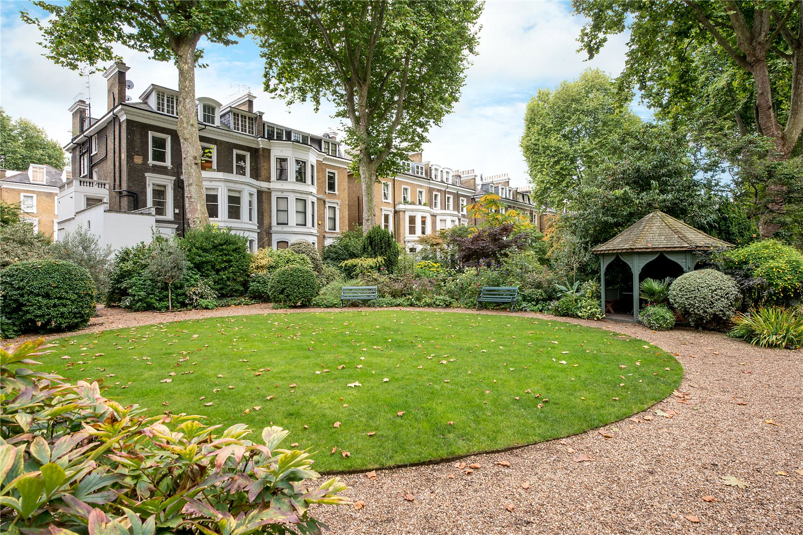 Additional photo for property listing at Wetherby Gardens, South Kensington, London, SW5 South Kensington, London, Ingiltere