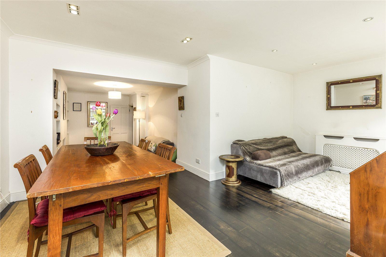 Wohnung für Verkauf beim Gunter Grove, London, SW10 London, England