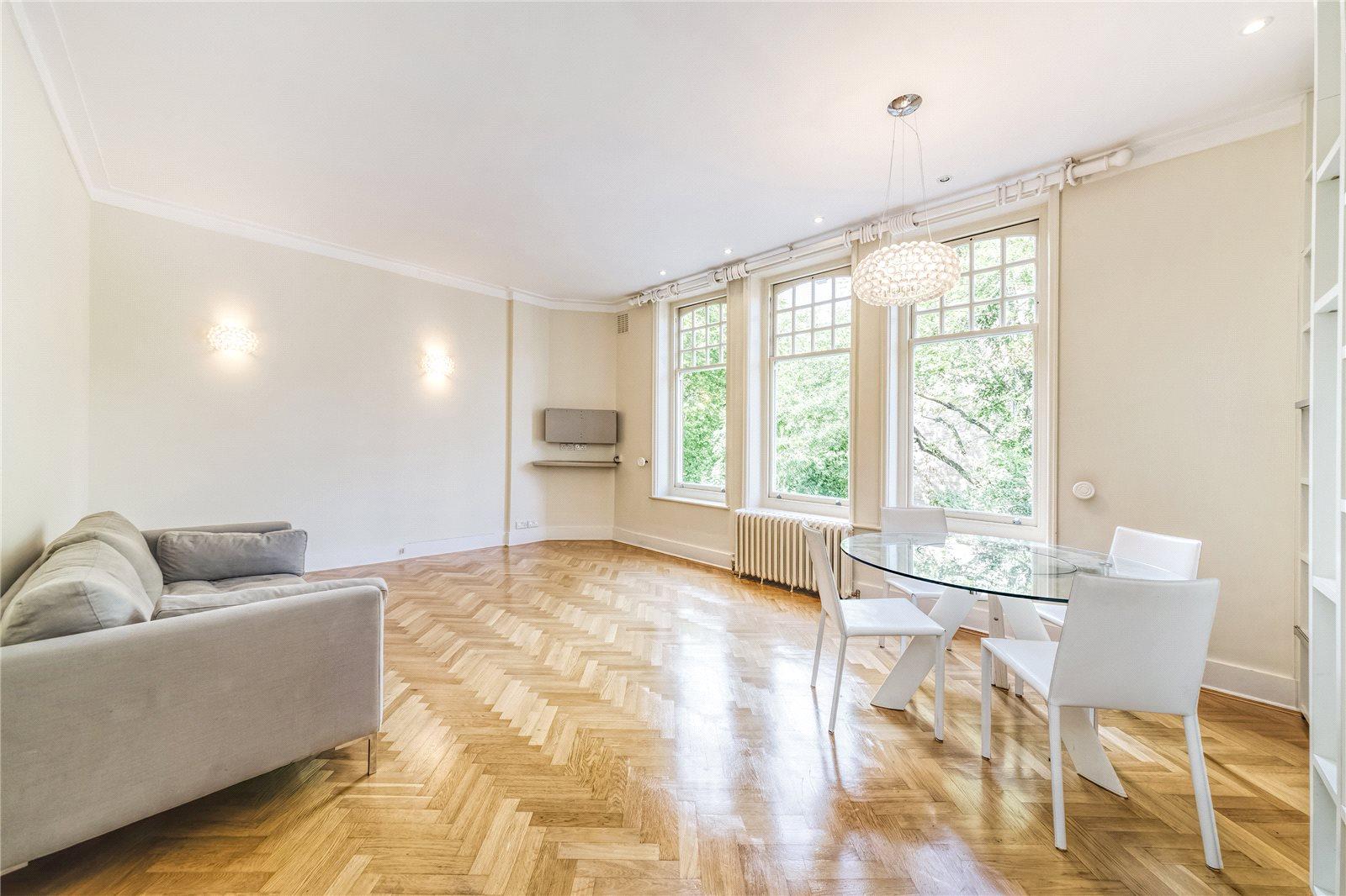公寓 為 出售 在 Elm Park Gardens, London, SW10 London, 英格蘭