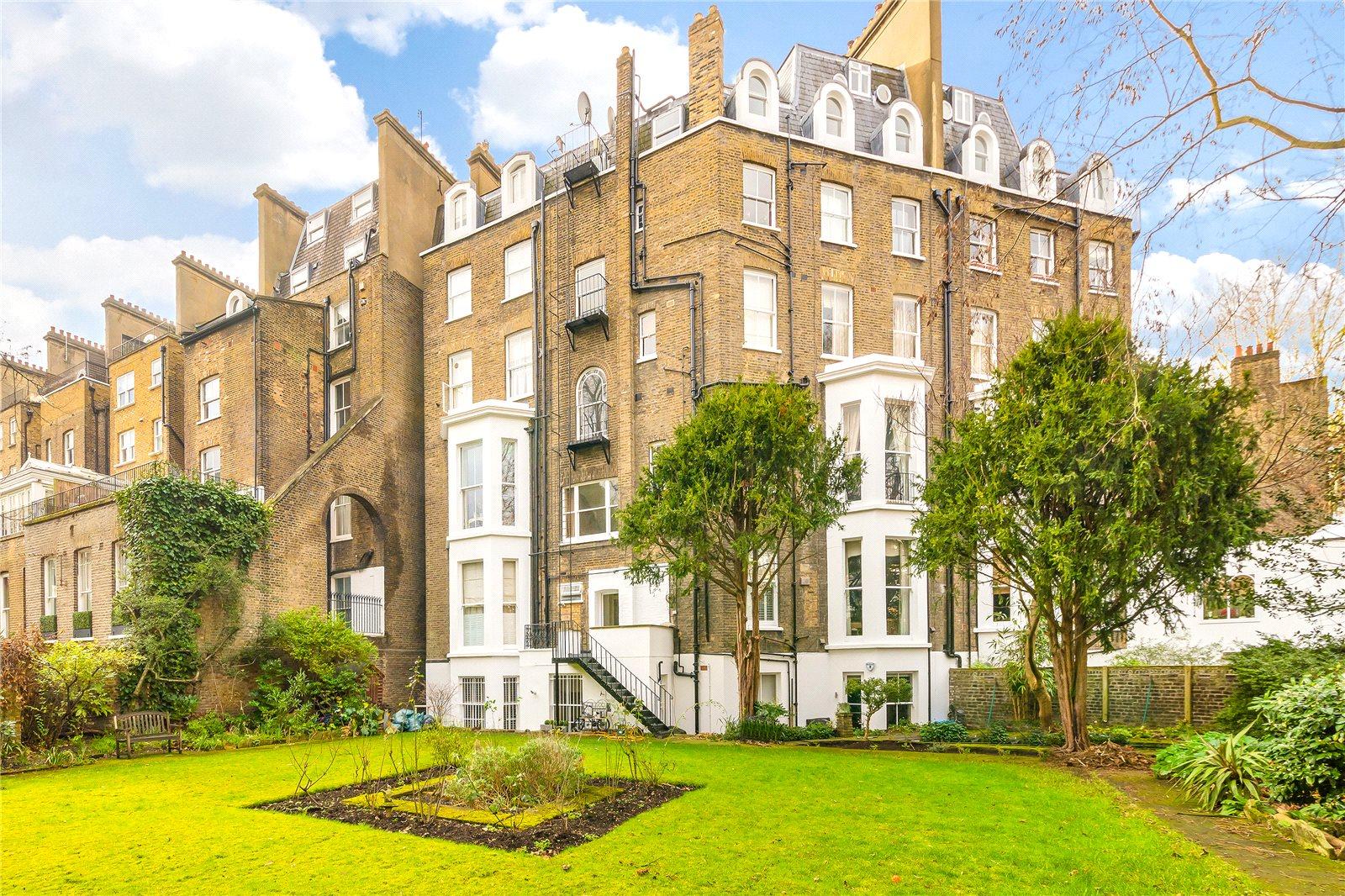 Wohnung für Verkauf beim Redcliffe Square, London, SW10 London, England