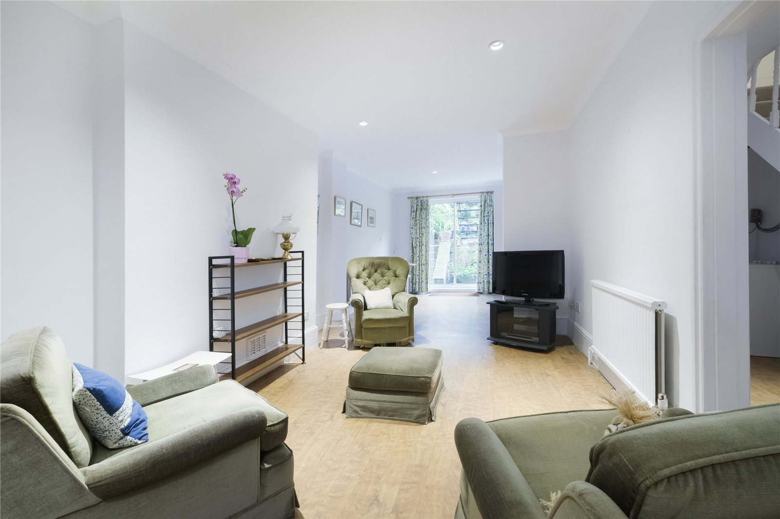 Additional photo for property listing at Hollywood Road, London, SW10 London, Inglaterra