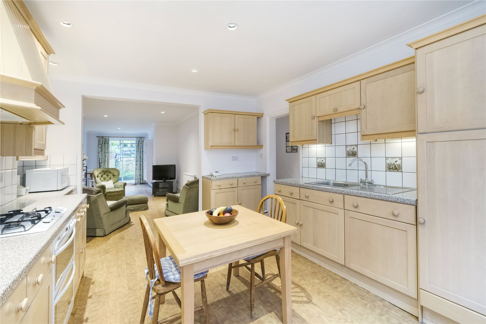 Additional photo for property listing at Hollywood Road, London, SW10 London, Engeland