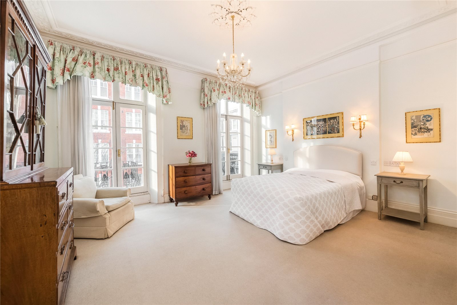 Additional photo for property listing at Hollywood Road, London, SW10 London, Ingiltere