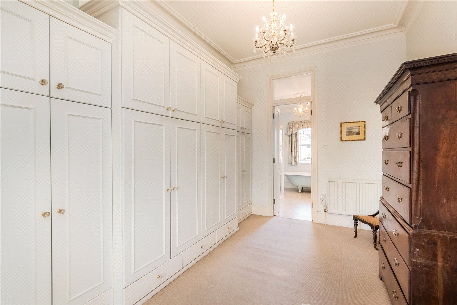 Additional photo for property listing at Hollywood Road, London, SW10 London, Angleterre