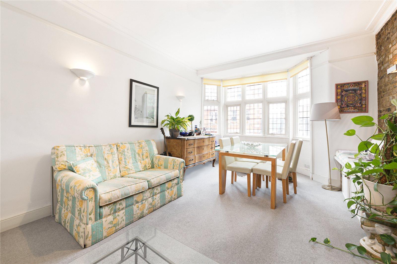 Wohnung für Verkauf beim Drayton Gardens, London, SW10 London, England