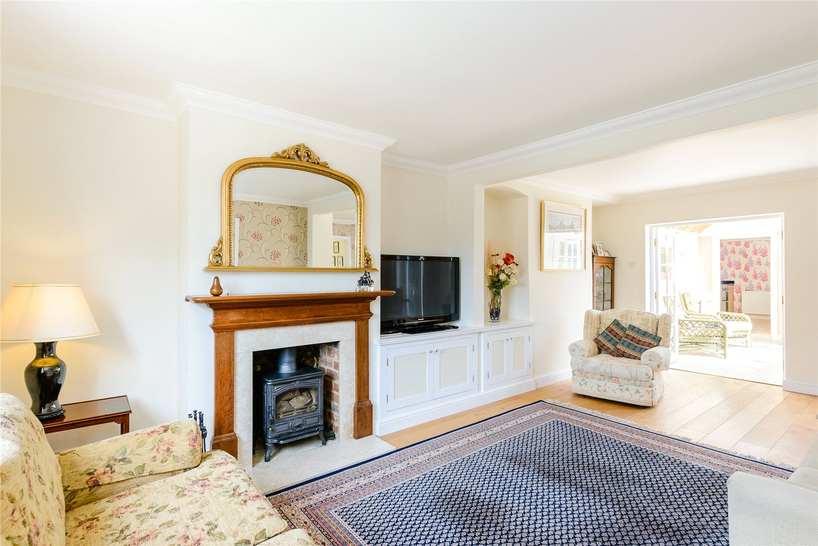 Additional photo for property listing at Church Road, Windlesham, Surrey, GU20 Windlesham, England