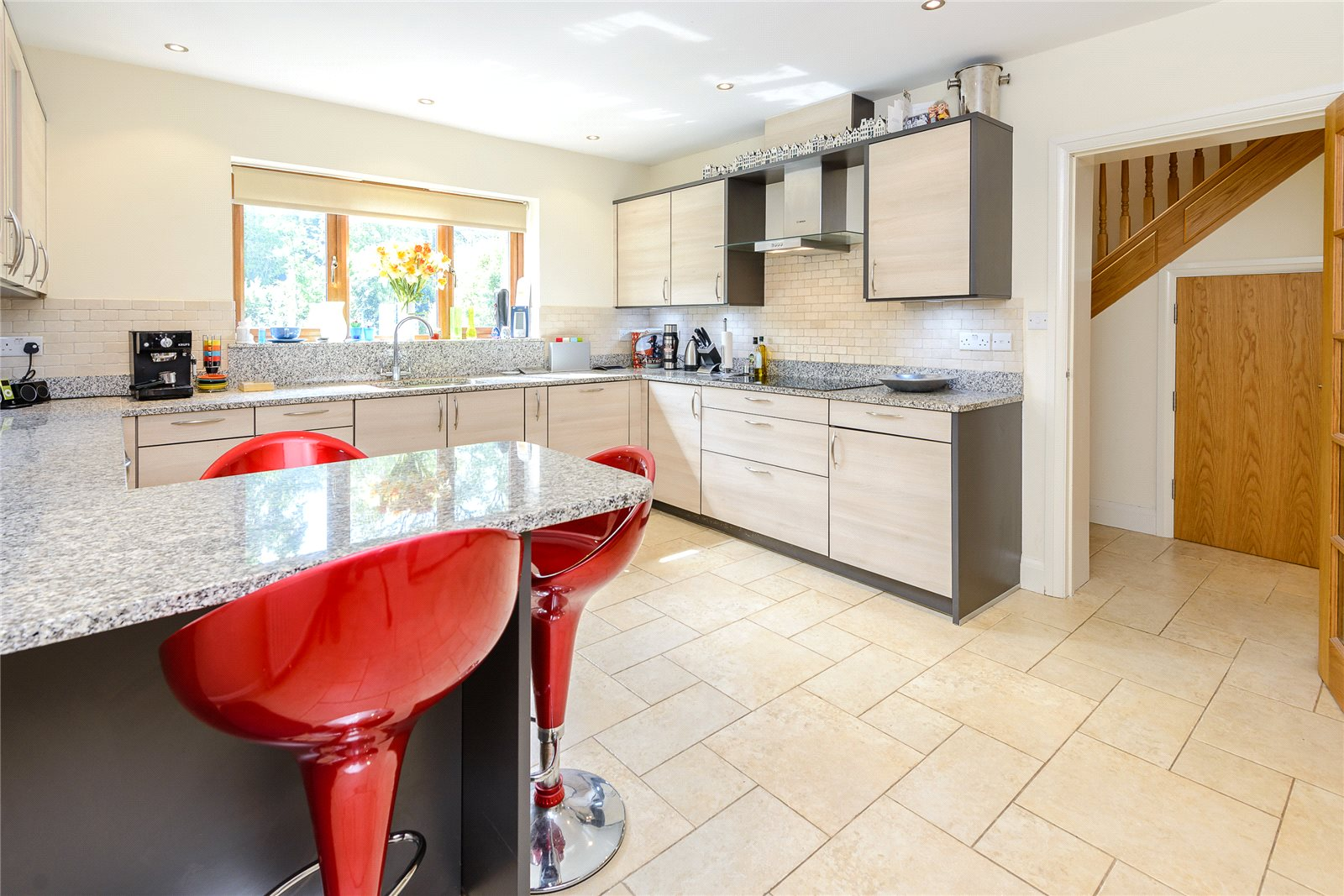 Additional photo for property listing at Almners Road, Lyne, Surrey, KT16 Lyne, イギリス