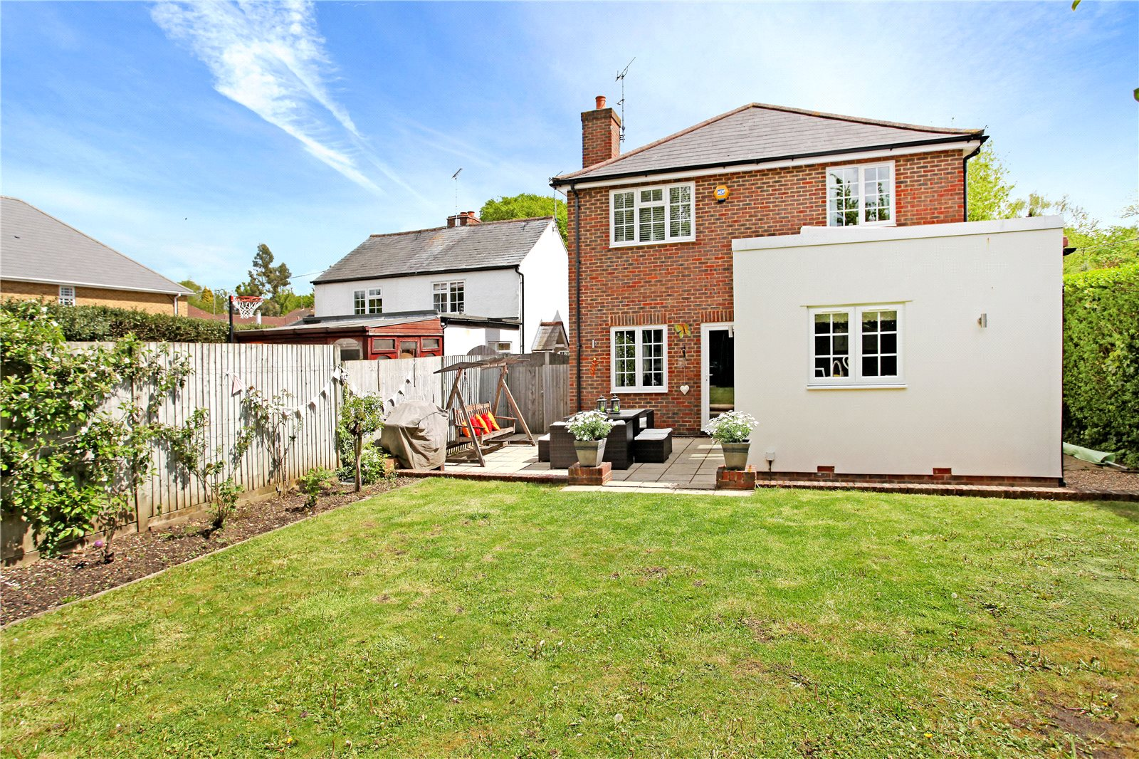 Additional photo for property listing at Thorndown Lane, Windlesham, Surrey, GU20 Windlesham, Ingiltere