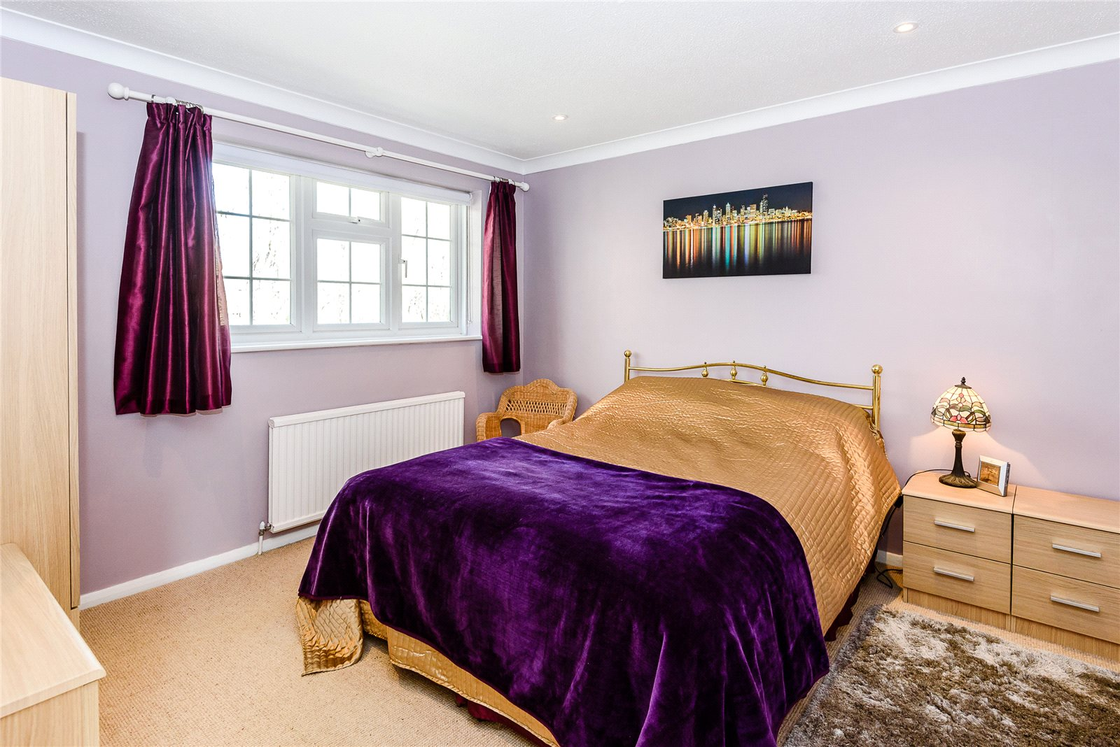 Additional photo for property listing at Mill Pond Road, Windlesham, Surrey, GU20 Windlesham, Engeland