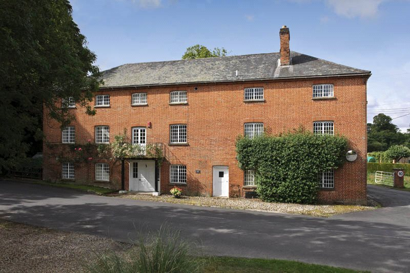 Additional photo for property listing at Houghton, Stockbridge, Hampshire, SO20 Stockbridge, イギリス