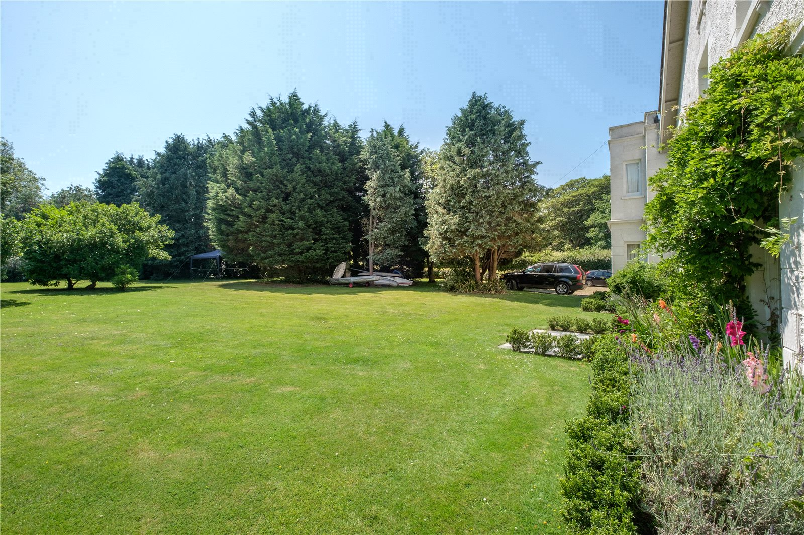 Additional photo for property listing at Swains Road, Bembridge, Isle of Wight, PO35 Bembridge, Англия