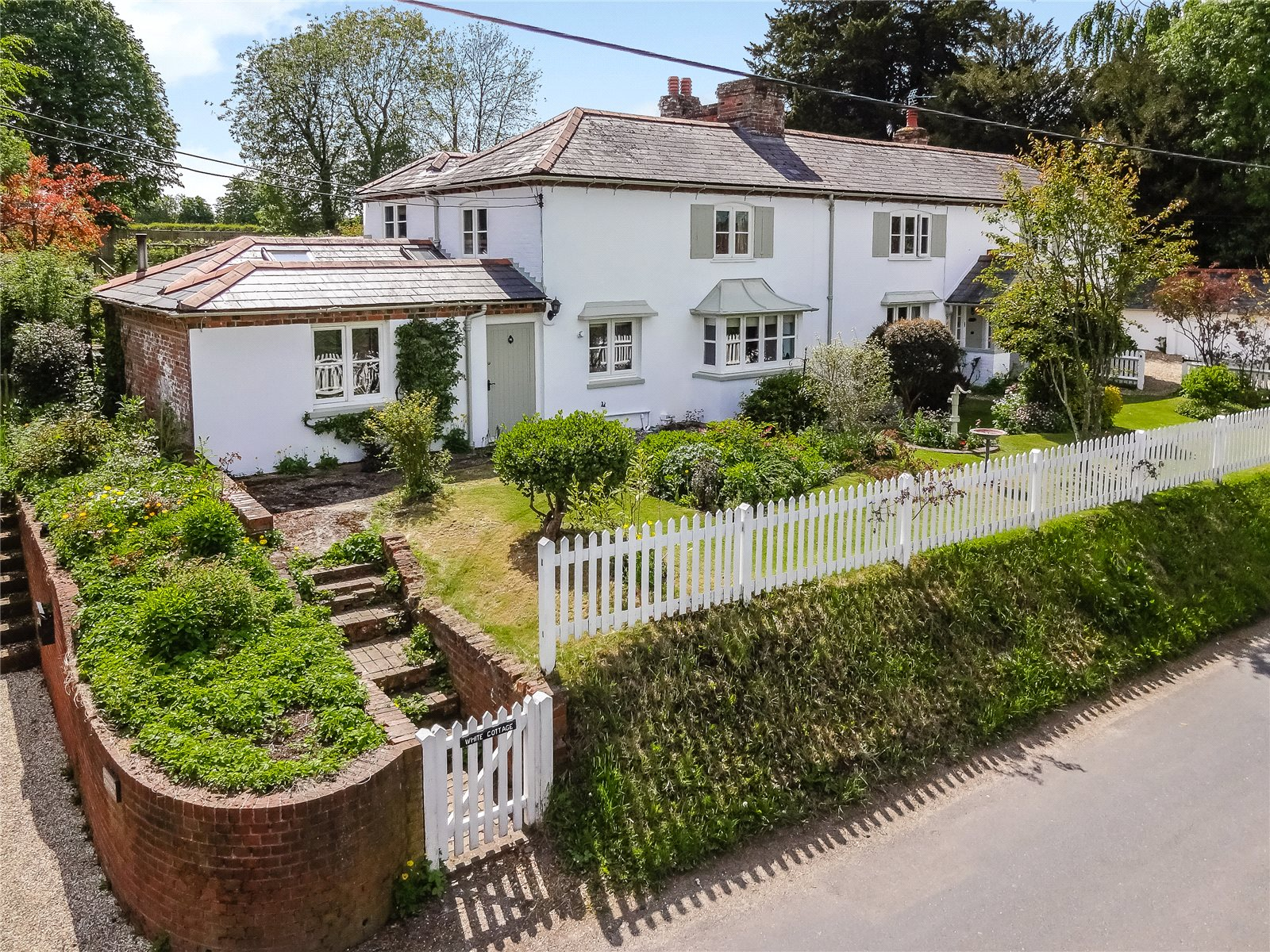 Additional photo for property listing at Rectory Road, Oakley, Basingstoke, Hampshire, RG23 Basingstoke, Anh Quốc