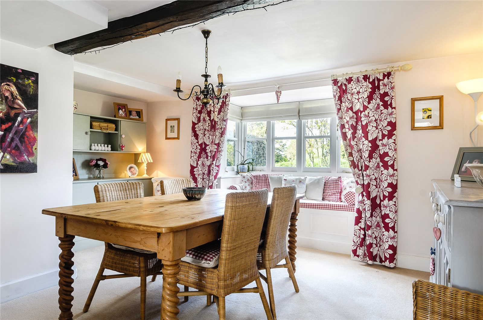 Additional photo for property listing at Rectory Road, Oakley, Hampshire, RG23 Oakley, Англия