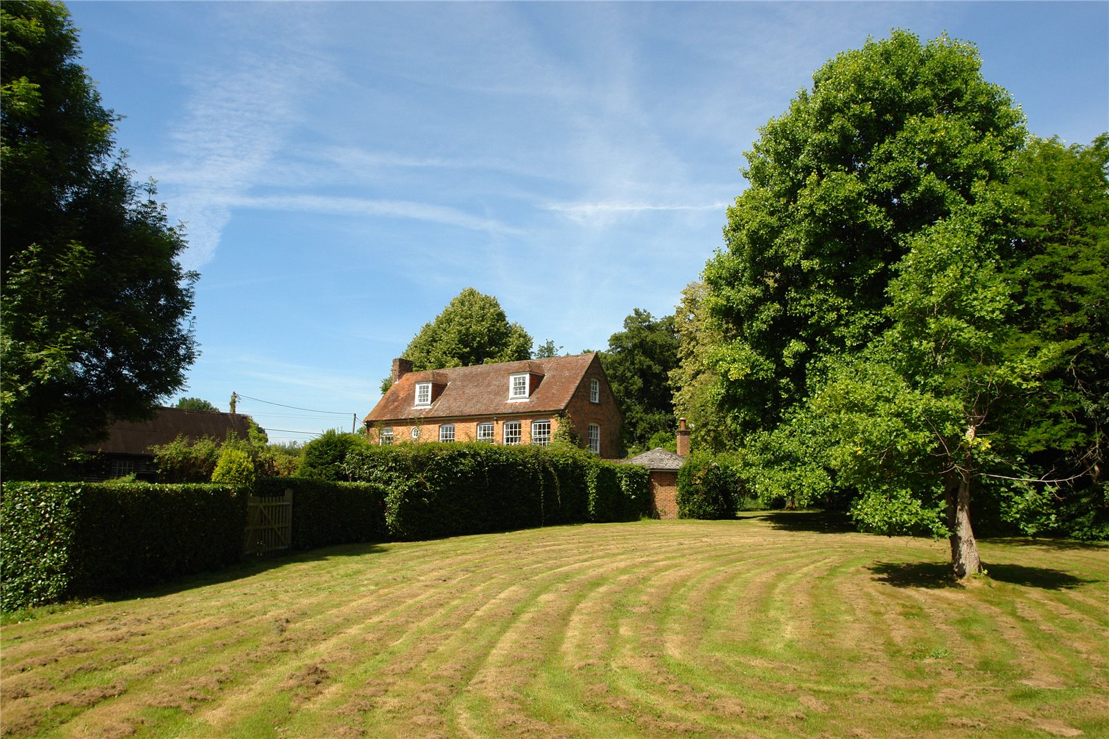 Additional photo for property listing at Mill Lane, Sherfield English, Romsey, Hampshire, SO51 Romsey, Anh Quốc