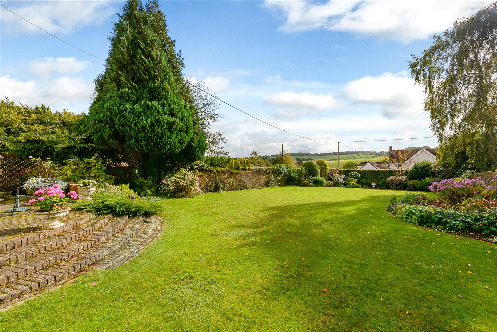 Additional photo for property listing at Bournefields, Twyford, Winchester, Hampshire, SO21 Winchester, 英格蘭