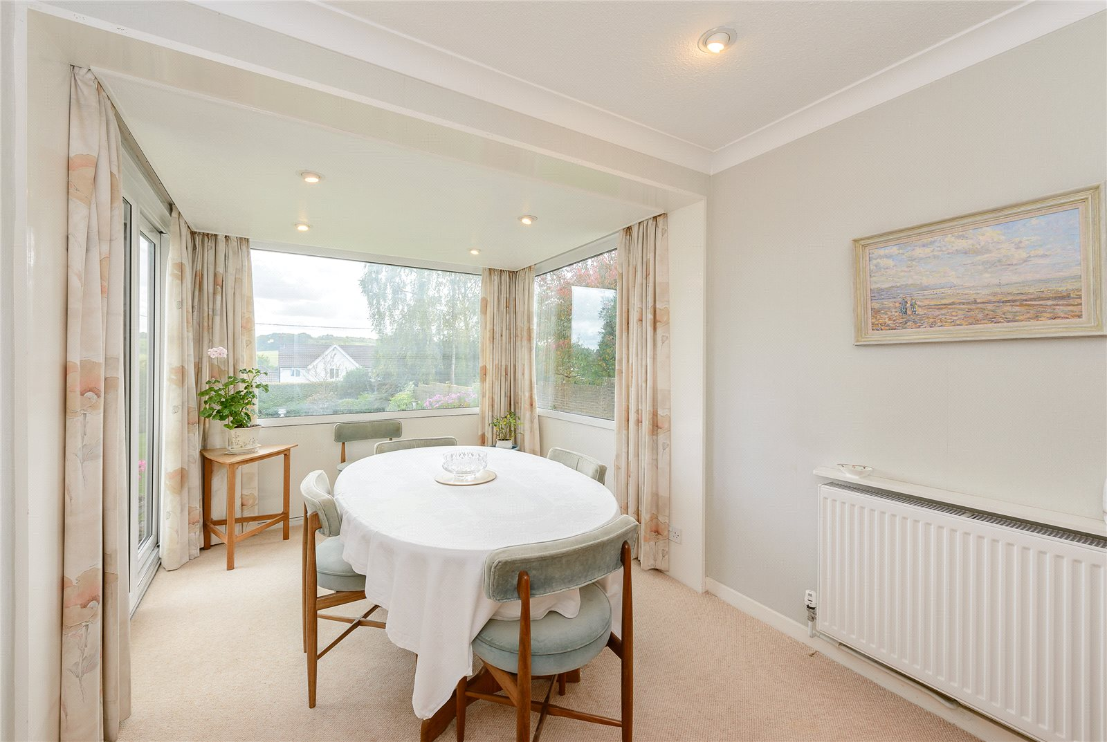 Additional photo for property listing at Bournefields, Twyford, Winchester, Hampshire, SO21 Winchester, Inglaterra