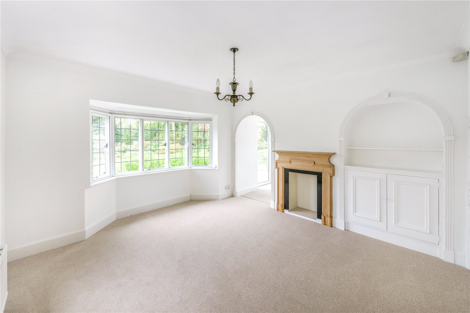 Additional photo for property listing at Bransbury, Barton Stacey, Winchester, Hampshire, SO21 Winchester, Inghilterra